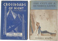 Books:Fiction, Isobel Stone. Two Novels Published by Bruce Humphries, including:... (Total: 2 Items)