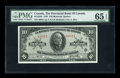 Canadian Currency: , Montreal, PQ- La Banque Provinciale du Canada $10 Jan. 2, 1935 Ch. # 615-16-04. ...