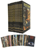 Books:Fiction, A Large Grouping of Books on Magic, including: ... (Total: 74Items)