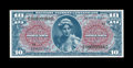 Military Payment Certificates:Series 691, Series 691 $10 Gem New....