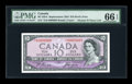 World Paper Money: , BC-32bA $10 Devil's Face 1954. ...