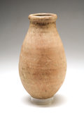 Antiques:Antiquities, Inscribed Egyptian Vessel...