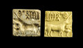 Antiques:Antiquities, Indus Valley Seal...