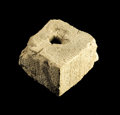Antiques:Antiquities, Cuneiform Cube...
