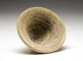 Antiques:Antiquities, Small Pottery Incantation Bowl...