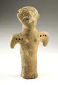 Antiques:Antiquities, Neolithic Vinca Figure...