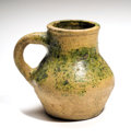 Antiques:Antiquities, Medieval Pottery Vessel...