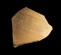 Antiques:Antiquities, Greek Pottery Ostracon...