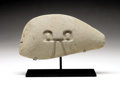 Antiques:Antiquities, Valdivian Stone...