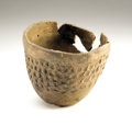 American Indian Art:Pottery, Mississippian Pottery Pot...