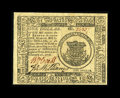 Colonial Notes:Continental Congress Issues, Continental Currency February 17, 1776 $1 Choice About New....