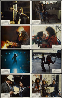 "Flashdance (Paramount, 1983). Lobby Card Set of 8 (11"" X 14""). Musical.... (Total: 8 Items)"