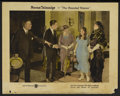 """Movie Posters:Drama, The Branded Woman (First National, 1920). Lobby Card (11"""" X 14"""").Drama...."""