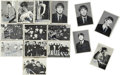 Memorabilia:Trading Cards, Beatles Third Series Trading Cards Group (Topps, 1964)....