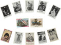 Memorabilia:Trading Cards, Miscellaneous Non-Sports Trading Card Group (VariousPublishers)....
