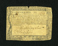 Colonial Notes:Maryland, Maryland December 7, 1775 $6 Very Good....