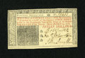 Colonial Notes:New Jersey, New Jersey March 25, 1776 15s Choice About New+++....