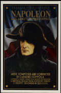"""Movie Posters:War, Napoleon (Zoetrope, R-1981). One Sheet (27"""" X 41""""). War...."""