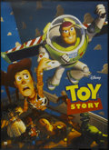 "Movie Posters:Animated, Toy Story (Buena Vista, 1995). French Grande (45"" X 61.5"").Animated...."