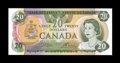 Canadian Currency: , BC-54bA $20 1979. ...