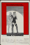 """Movie Posters:Drama, The Damned (Warner Brothers, 1970). One Sheet (27"""" X 41""""). Drama...."""