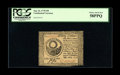 Colonial Notes:Continental Congress Issues, Continental Currency September 26, 1778 $30 PCGS Choice About New 58PPQ....