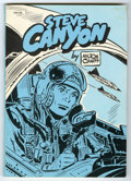 Books:Trade Paperback, Steve Canyon #100100 Softcover (Grosset & Dunlap, 1959)Condition: VF....