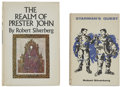 Books:First Editions, Robert Silverberg. Two First Editions, including:... (Total: 2Items)