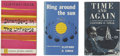 Books:First Editions, Clifford D. Simak. Three Novels, including:... (Total: 3 Items)