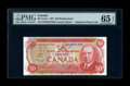 Canadian Currency: , BC-51aA-i $50 1975. ...