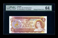 Canadian Currency: , BC-47bA $2 1974. ...