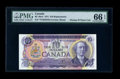 Canadian Currency: , BC-49cA $10 1971. ...