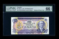 Canadian Currency: , BC-49cA-i $10 1971. ...