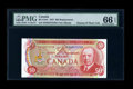 Canadian Currency: , BC-51bA $50 1975. ...