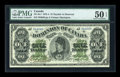 Canadian Currency: , DC-8e-i $1 1878. ...