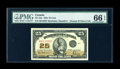 Canadian Currency: , DC-24a 25¢ 1923. ...