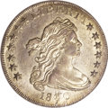 Early Dollars, 1800 $1 Dotted Date AU58 NGC....