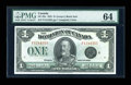 Canadian Currency: , DC-25o $1 1923. ...