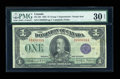Canadian Currency: , DC-25l $1 1923. ...