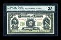 Canadian Currency: , DC-22a $2 1914 . ...