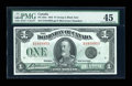 Canadian Currency: , DC-25m $1 1923. ...