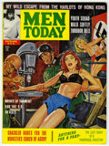 Magazines:Miscellaneous, Men Today V3#3 (Emtee, 1963) Condition: VF.... (Total: 0)