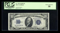 Small Size:Silver Certificates, Fr. 1703 $10 1934B Silver Certificate. PCGS Choice About New 58.. ...