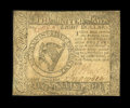 Colonial Notes:Continental Congress Issues, Continental Currency April 11, 1778 $8 Very Fine....