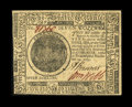 Colonial Notes:Continental Congress Issues, Continental Currency November 29, 1775 $7 Choice New....