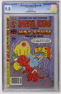 Modern Age (1980-Present):Humor, Devil Kids #106 File Copy (Harvey, 1981) CGC NM/MT 9.8 Whitepages....