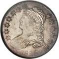Bust Half Dollars, 1823 50C Patched 3 MS63 NGC....