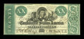 Confederate Notes:1861 Issues, T21 $20 1861. Cr. 146 PF-6.. ...