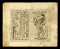 Colonial Notes:South Carolina, South Carolina February 8, 1779 $50 Complete Sheet of Two ChoiceAbout New....