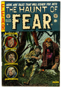 Golden Age (1938-1955):Horror, Haunt of Fear #23 (EC, 1954) Condition: FN/VF....